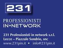 il sito di PIN 231